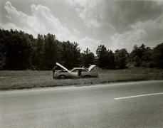 1967 Fleetwood Eldorado, Route 9, New York