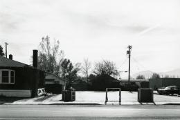 Mill Street, Reno (from Nevada)