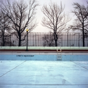 Highbridge Park Pool, Manhattan, 2011