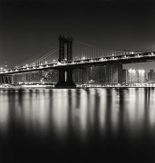 Manhattan Bridge, Study 1, New York, New York, 2006