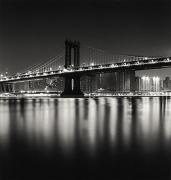 Manhattan Bridge, Study 1, New York, New York, 2006