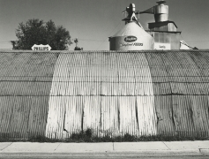 Platteville, WI, from the series, Sites of Southern Wisconsin, 1981
