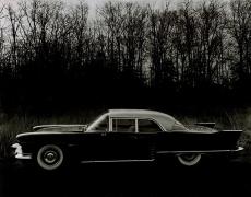1957 Eldorado Brougham, Point Pleasant, New Jersey