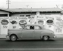 Los Angeles, 1970