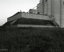 Shoreham Elevator, Annex, Mpls., 1976