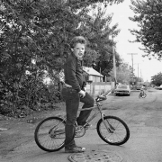 Boy on a Bike, 1983-84