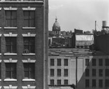 Bevan Davies View from 475 Broadway, New York, New York