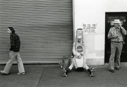 Los Angeles, 1980