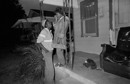 Pensacola, FL 1981
