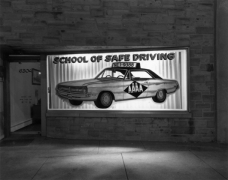 Wayne Sorce Chicago, IL, c. 1970