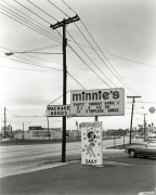 Minnie's Go-Go, Route 130, Merchantville