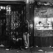 Bevan Davies, New York City, 1976