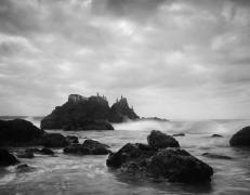 The Tides of El Matador No. 14, 2011