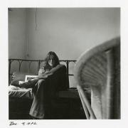 Self-Portrait, December 4, 1972