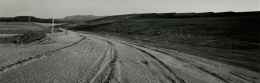 Recent Terrains, Study 10, Temecula, California, 1991
