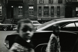 untitled, New York, c. 1966-68