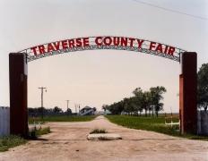 David Husom Traverse County Fairgrounds, Wheaton, MI