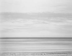 Morning, Tasman Sea, 2003, gelatin silver print