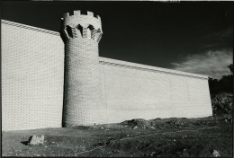 untitled,from American Roadside Monuments, c.1975
