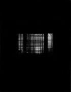 J. John Priola,17th Avenue, from the Windows Series, 2001, gelatin silver print