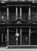72-76 Green Street, New York, 1975