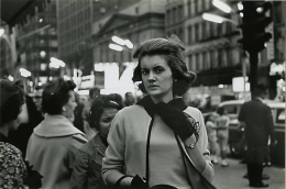 Enrico Natali, New York City, ca. 1960s