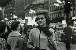 Enrico Natali, New York City, ca. 1960s