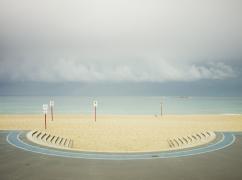 Golden Beach Sydney, Australia, 2011