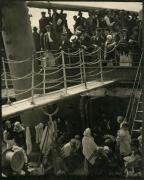 Alfred Stieglitz The Steerage
