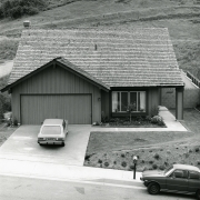 Recently Occupied Home, Diamond Bar, 1980