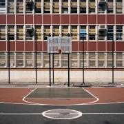 Classon Playground, Brooklyn