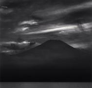 Fuji-san, Study 1, Yamanaka Lake, Honshu, Japan, 2001