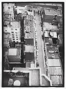 Waverly Place, 1978, vintage gelatin silver print (Itek print)