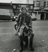 Rodney, Haight Ashbury