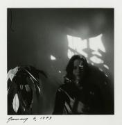 Self-Portrait, January 6, 1973
