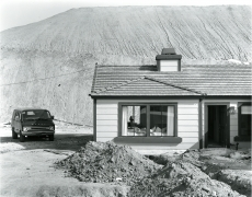 Model Home, Phillips Ranch, California, 1984