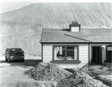 Model Home, Phillips Ranch, California, 1984
