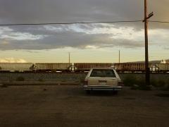 Depot, Grand Junction, Colorado, 2014