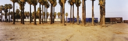 Palm Grove, RR Yard, Riverside, CA