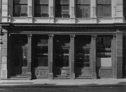 Bevan Davies 109 Prince Street