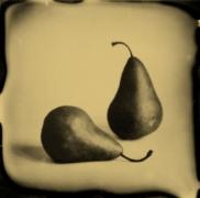 Susan Seubert Pears, 2003, dry plate tintype