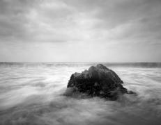 The Tides of El Matador No. 11, 2011