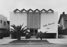 Bevan Davies Los Angeles