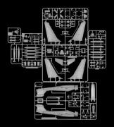 A-6 Intruder, 2005, carbon pigment print, 43 1/4 x 39 1/4 inches