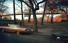 Astoria Park, Astoria, NY, 1975