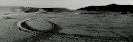 Recent Terrains, Study #1, Laguna Hills, California, 1991
