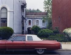Jack D. Teemer, Jr. Cincinnati, ca. 1981,