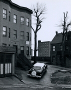George Tice , Car for Sale, Paterson, NJ