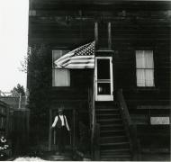 Across the Street, Oakland, 1965