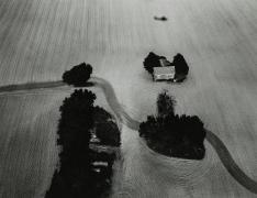 Isolation Farmhouse, Greer County, OK, 1987,